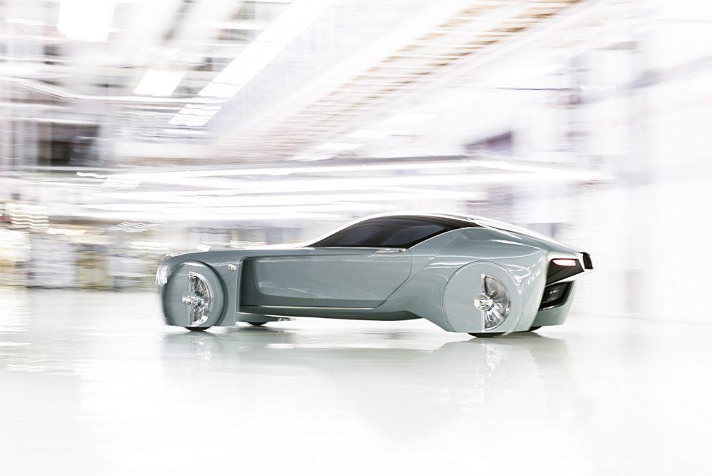 Rolls-Royce Vision