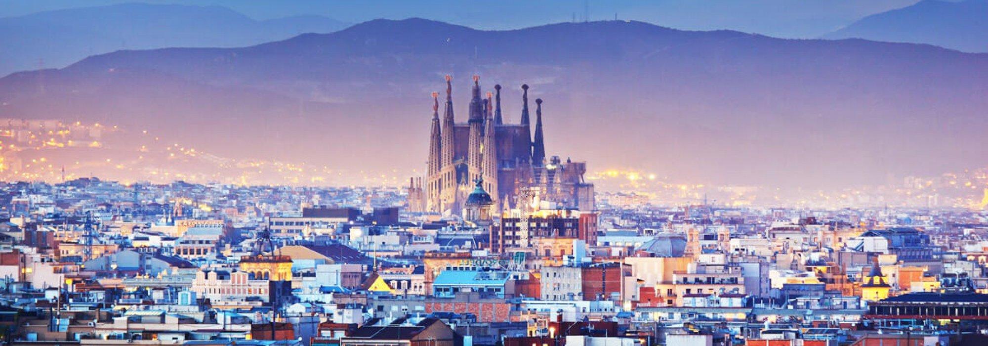 Barcelone Week-end